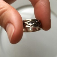 78% off James Avery Jewelry - James Avery Crown of Thorns ...