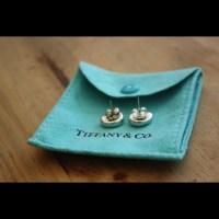 Tiffany & Co. - Tiffany & Co. Elsa Peretti Bean Earrings ...
