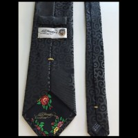 69% off Ed Hardy Other - Ed Hardy Tie from Jennifer's ...