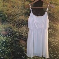 72% off Rewind Dresses & Skirts - Kohl's Rewind white ...