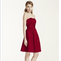 70% off David's Bridal Dresses & Skirts - David's Bridal ...