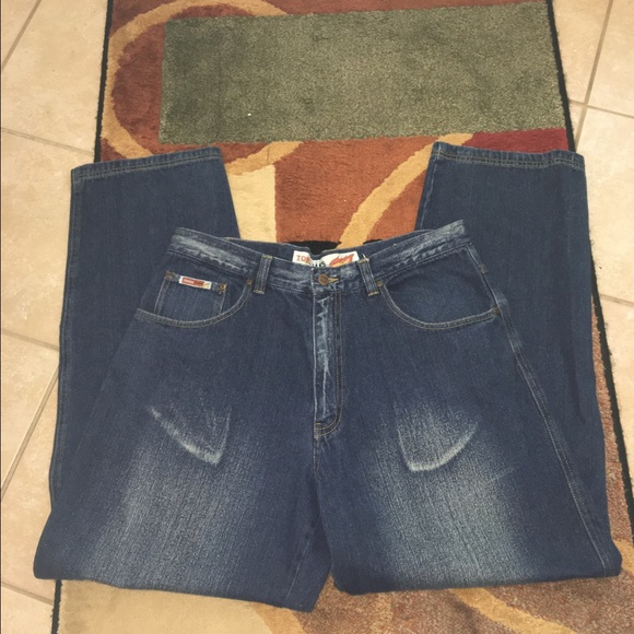 free tee torch jeans