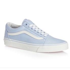 Image result for light blue vans