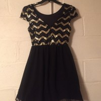 50% off Rue 21 Dresses & Skirts - Homecoming Dress from ...