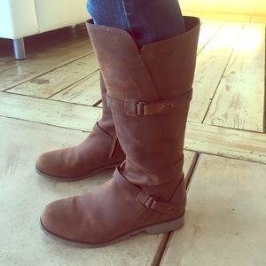67% off Teva Shoes - Teva De La Vina High Waterproof ...