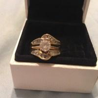 Kay Jewelers Jewelry | Engagement Wedding Set | Poshmark