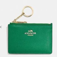 69% off Coach Handbags - Coach Black Signature Card ID ...