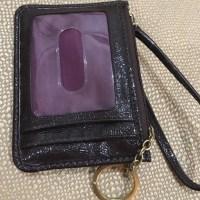 90% off Handbags - Coach Wristlet ID Holder from Soukaina ...