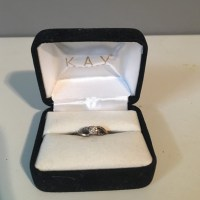 Kay Jewelers Jewelry | Promise Ring | Poshmark