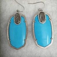 22% off Kendra Scott Jewelry - New Kendra Scott Turquoise ...