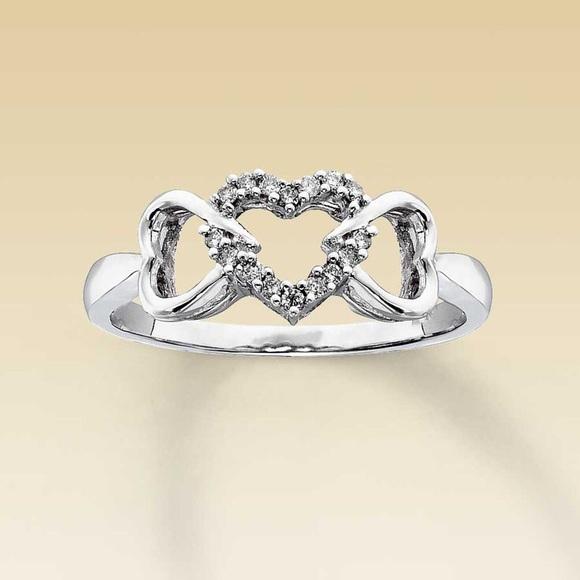 53% off Kay Jewelers Jewelry
