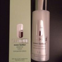 Clinique Other   Even Better Essence Lotion New In Box ...