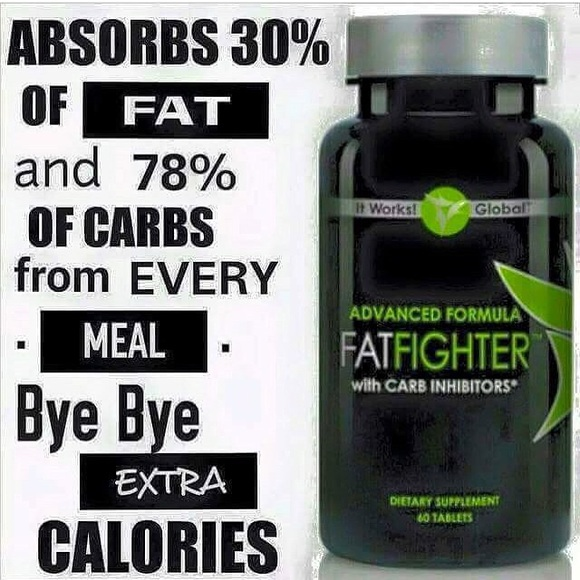 It works Other   Fat Fighters   Poshmark