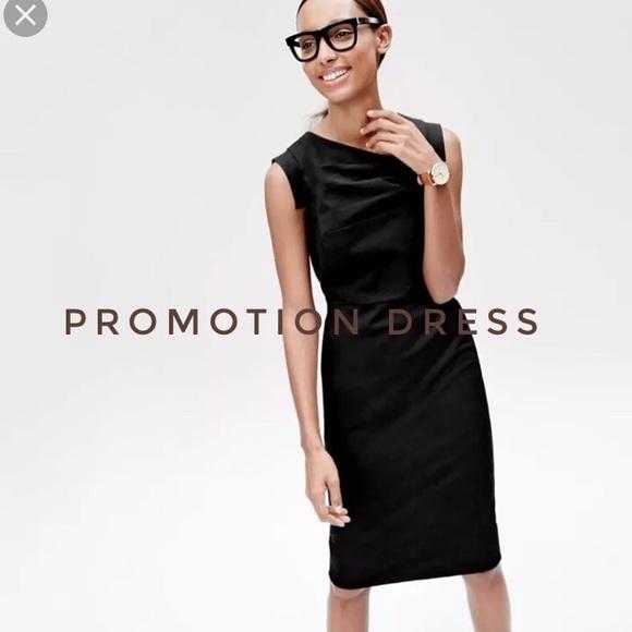 J Crew Dresses  Nwot J Crew Promotion Dress  Poshmark