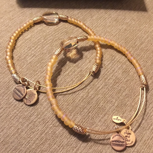 96 Off Alex Amp Ani Jewelry Alex And Ani Forget Me Not In