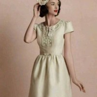 85% off Anthropologie Dresses & Skirts - BHLDN ...