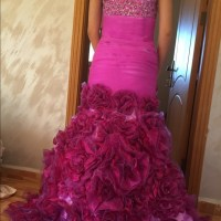 Jovani - Camille La Vie Prom Dress from Aicha's closet on ...