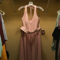 67% off Vera Wang Dresses & Skirts - Blush Vera Wang ...