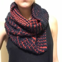 52% off GAP Accessories - GAP KNIT INFINITY SCARF from ...