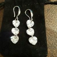 68% off Swarovski Jewelry