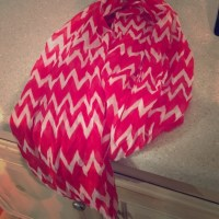Charming Charlie Accessories | Infinity Scarf | Poshmark