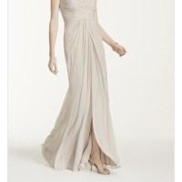 26% off David's Bridal Dresses & Skirts - David's Bridal ...