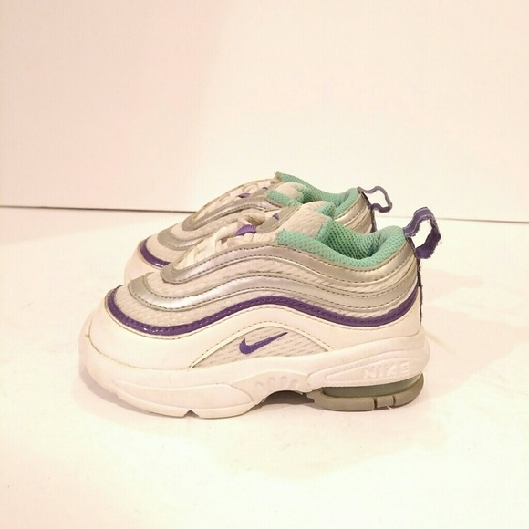 48 off Other  BABY NIKE AIR MAX 97 6C crib shoe sneakers
