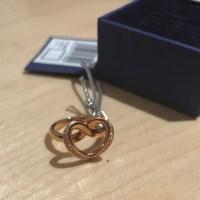 52% off Swarovski Jewelry -  SALE  Swarovski Cupidon ...
