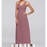 74% off David's Bridal Dresses & Skirts - David's Bridal ...