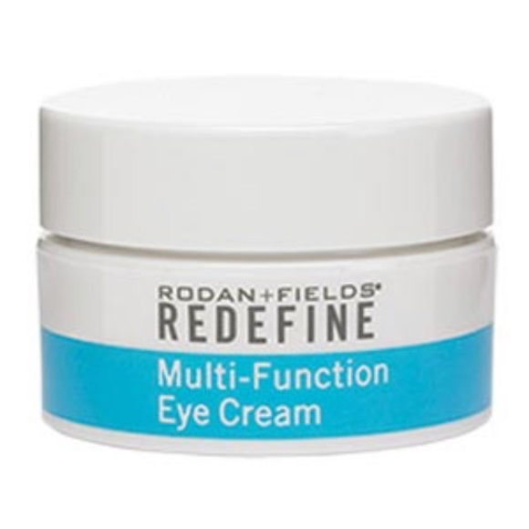 Rodan Amp Fields Mini R Amp F Redefine Eye Cream From Taras