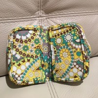 Vera Bradley - Vera Bradley Foldable ID Holder Like New ...