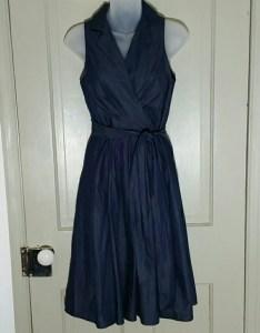 Black label evan picone sleeveless dress also dresses poshmark rh