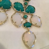 Kendra Scott - Kendra Scott Pacey Gypsy chandelier ...