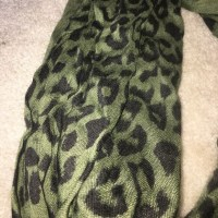 20% off Wet Seal Accessories - Army green and leopard ...
