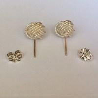 60% off Tiffany & Co. Jewelry - Tiffany&Co Twist Knot ...