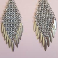 70% off Nasty Gal Jewelry - NEW Chic Nasty Gal dangle ...