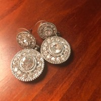 versona - 5 for $20! Worn Once Statement Earrings from ...