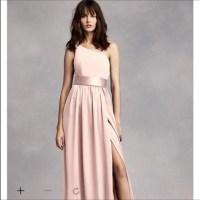 45% off Vera Wang Dresses & Skirts - Vera Wang BridesMaid ...