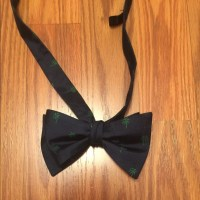 50% off Tommy Hilfiger Other - Tommy Hilfiger Bow Tie ...