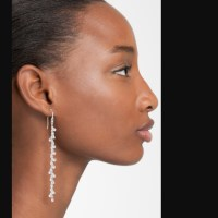 72% off melinda maria Jewelry - Melinda Maria Gold Vivian ...