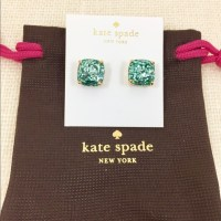 34% off kate spade Jewelry - Kate Spade turquoise glitter ...
