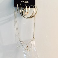47% off Charlotte Russe Jewelry