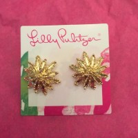 47% off Lilly Pulitzer Jewelry - Lilly Pulitzer Sea Flower ...