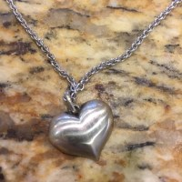31% off James Avery Jewelry - NWOT James Avery - Heart ...