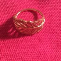 38% off Pandora Jewelry - Pandora light as a feather rose ...