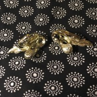 Vintage - Vintage Sarah Coventry clip on earrings from ...