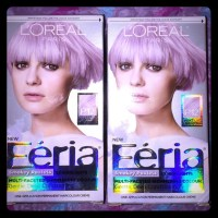 50% off Loreal Other - L'Oral Fria Dusty Lavender Hair ...