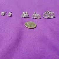Bella Luce - Beautiful Bella Luce earrings set in sterling ...
