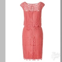 49% off Cleo Dresses & Skirts - New!!Gorgeous CLEO, coral ...