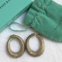 78% off Tiffany & Co. Jewelry - Rare Vintage Authentic ...